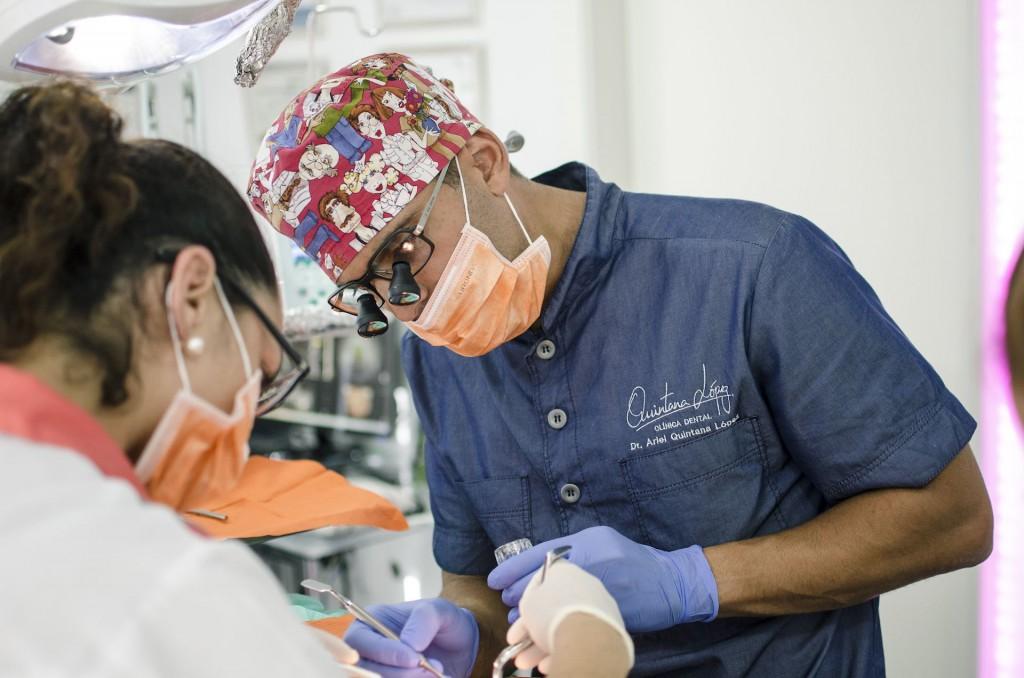 tratamiento cirugía e implantes