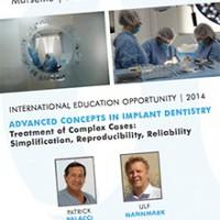 Conceptos avanzados en implantologia - Tratamiento de casos complejos