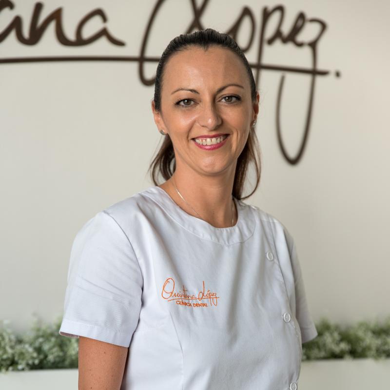 Cristina Higienista