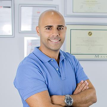 Antonio Padrón