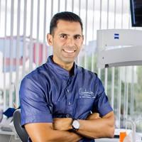 Dr. Ariel Manuel Quintana López