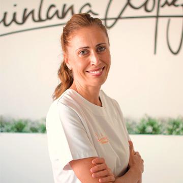 Amelia Bordón Rodríguez