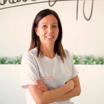 Mari Carmen Monzón Santana