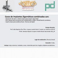 Taller clinico con pacientes con implantes zigomaticos